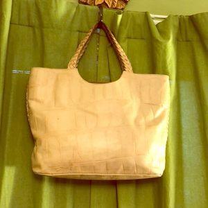 FALOR Italiano rather Tote/Handbag